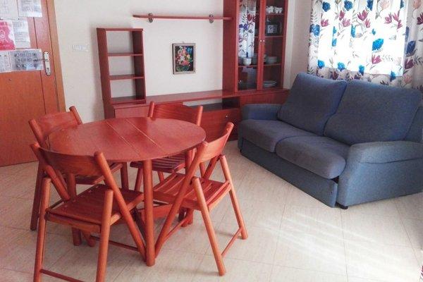 Apartamentos Marcomar 3000 - фото 10