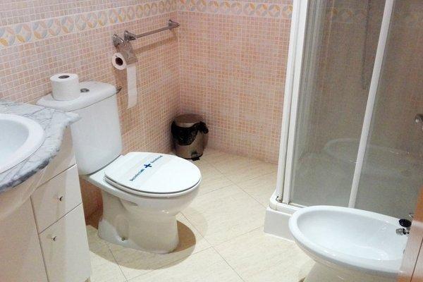 Apartamentos Marcomar 3000 - фото 13