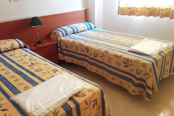 Apartamentos Marcomar 3000 - фото 15