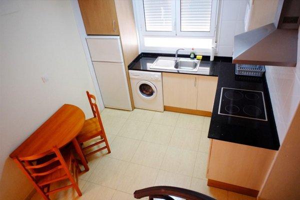 Apartamentos Marcomar 3000 - фото 18