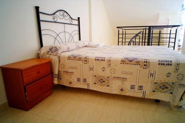 Apartamentos Marcomar 3000 - фото 19