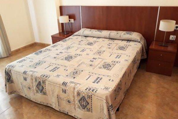 Apartamentos Marcomar 3000 - фото 23