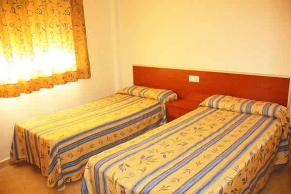 Apartamentos Marcomar 3000 - фото 3