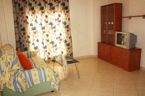 Apartamentos Marcomar 3000 - фото 4