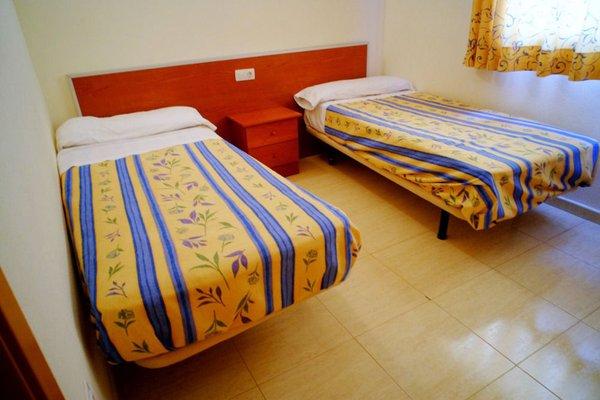 Apartamentos Marcomar 3000 - фото 6