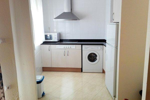 Apartamentos Marcomar 3000 - фото 8