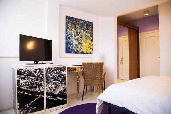 Diplomat Fashion Hotel & Spa - 50