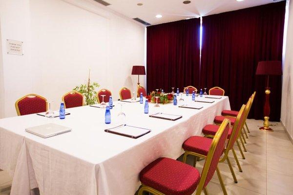 Diplomat Fashion Hotel & Spa - фото 17