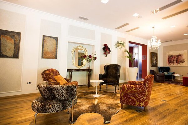Diplomat Fashion Hotel & Spa - фото 4