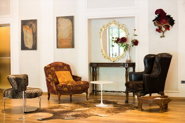 Diplomat Fashion Hotel & Spa - фото 6