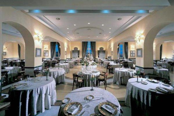 Bagni Di Pisa - The Leading Hotels of the World - фото 12