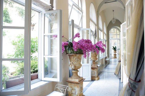 Bagni Di Pisa - The Leading Hotels of the World - фото 14