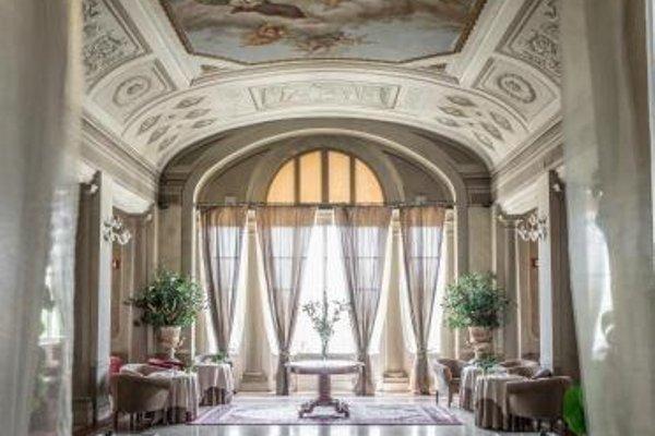 Bagni Di Pisa - The Leading Hotels of the World - фото 15