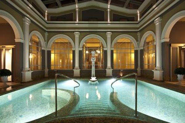 Bagni Di Pisa - The Leading Hotels of the World - фото 19