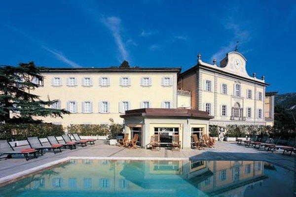 Bagni Di Pisa - The Leading Hotels of the World - фото 21