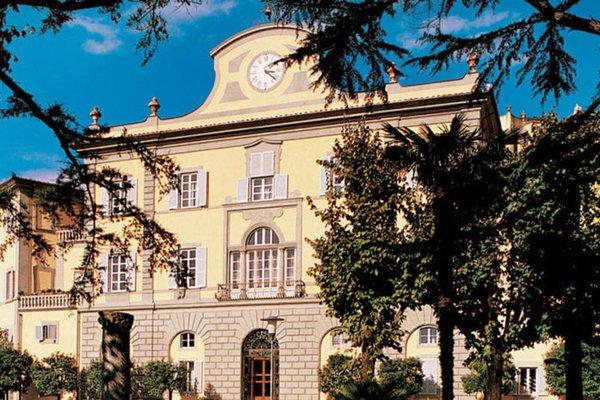 Bagni Di Pisa - The Leading Hotels of the World - фото 23