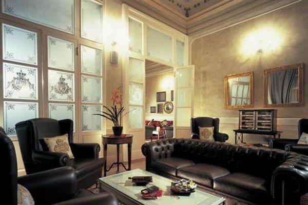 Bagni Di Pisa - The Leading Hotels of the World - фото 4