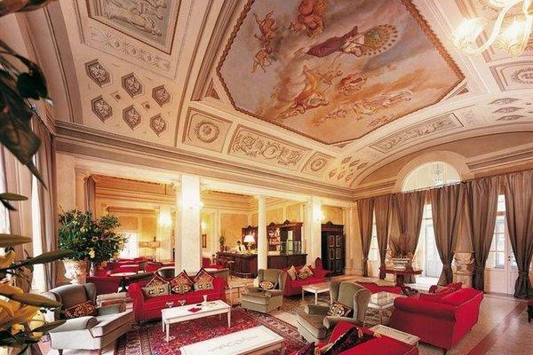 Bagni Di Pisa - The Leading Hotels of the World - фото 5