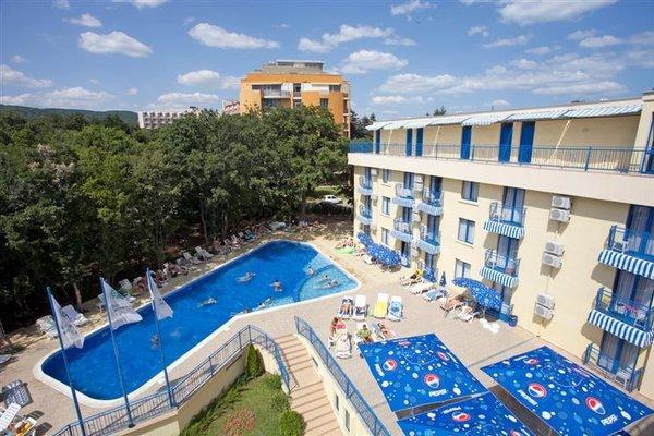 Blue Sky Hotel (ex. Вихрен) - фото 50