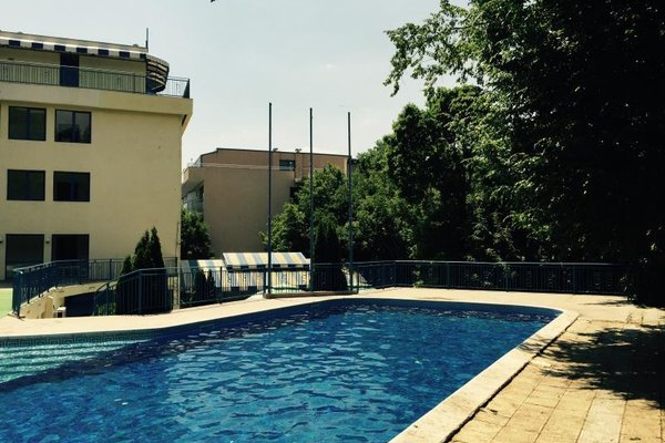 Blue Sky Hotel (ex. Вихрен) - фото 17