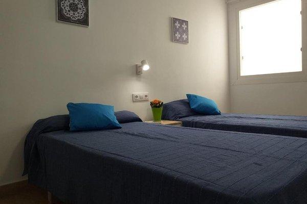 Apartamentos Jeremias Casa Azahar - фото 4