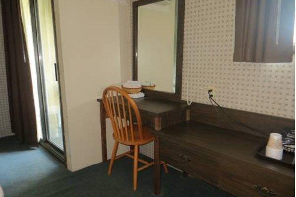Harrison Village Motel - 10