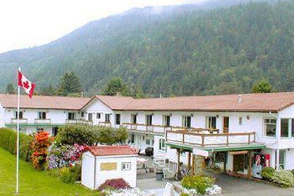 Harrison Village Motel - 15