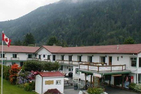 Harrison Village Motel - 19