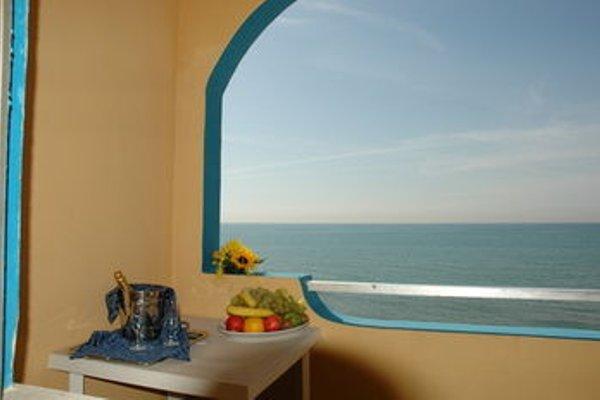 Grand Hotel Dei Cesari Dependance - фото 21