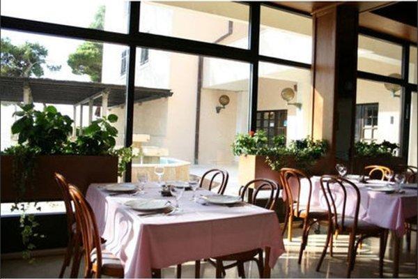 Hotel Mlini - 11