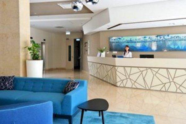 Hotel Mlini - 12