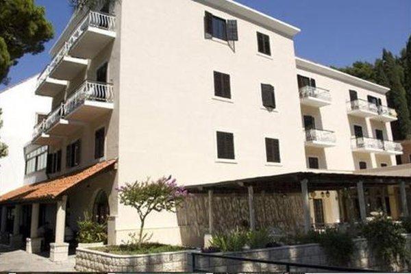 Hotel Mlini - 22