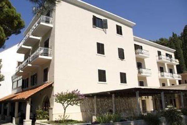 Hotel Mlini - 23