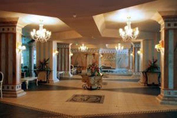 Metropol Spa Hotel - фото 10