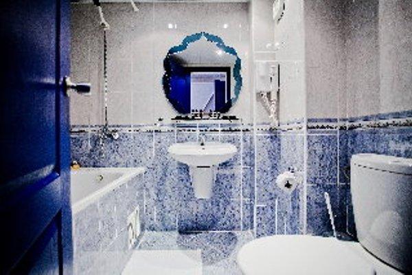 Metropol Spa Hotel - фото 11
