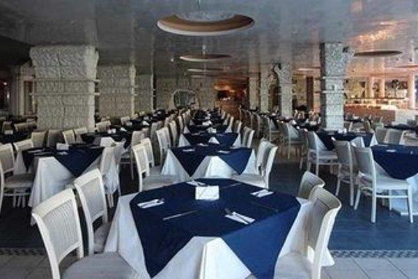 Metropol Spa Hotel - фото 14