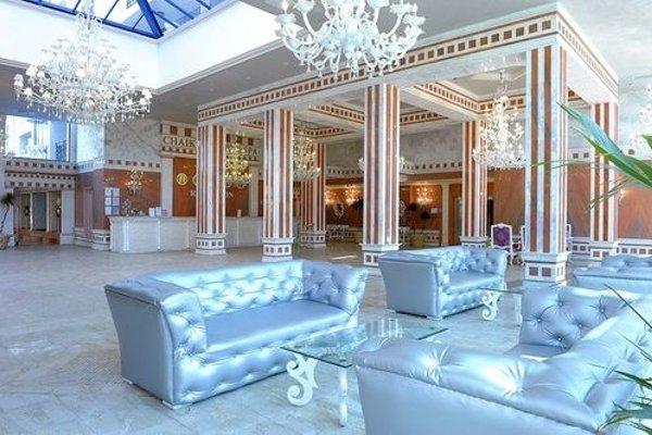 Metropol Spa Hotel - фото 16