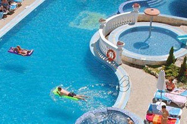 Metropol Spa Hotel - фото 18