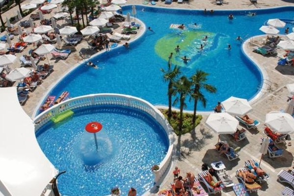 Metropol Spa Hotel - фото 19