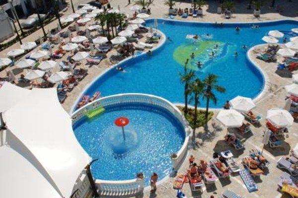 Metropol Spa Hotel - фото 20
