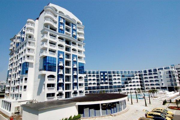 Metropol Spa Hotel - фото 21