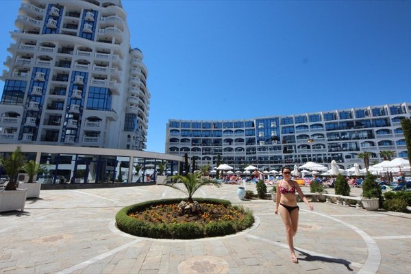 Metropol Spa Hotel - фото 22