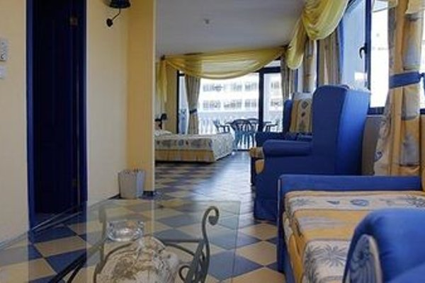 Metropol Spa Hotel - фото 3