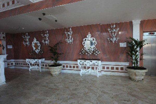Metropol Spa Hotel - фото 8