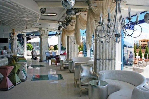 Metropol Spa Hotel - фото 9