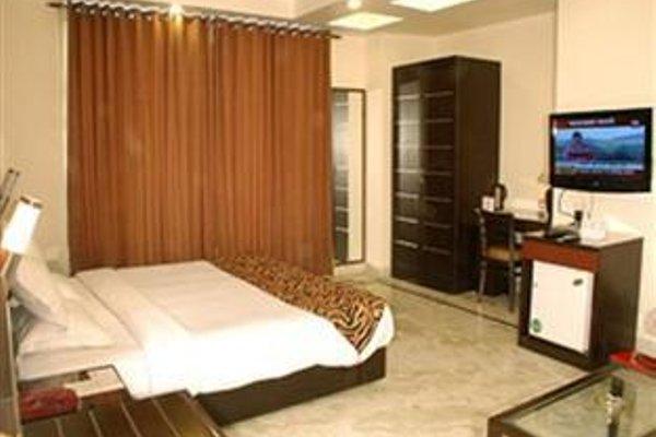 The Centrum Hotel - 11