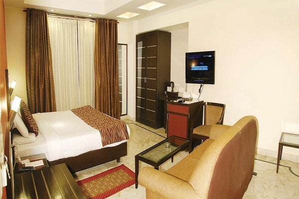 The Centrum Hotel - 12