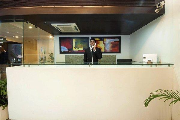 The Centrum Hotel - 18