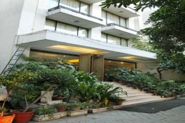 The Centrum Hotel - 19