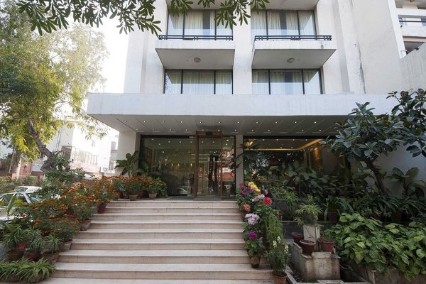 The Centrum Hotel - 21